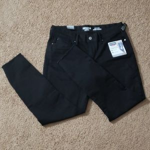 Levi's Denizen Modern Ankle Skinny Jeans 12/13